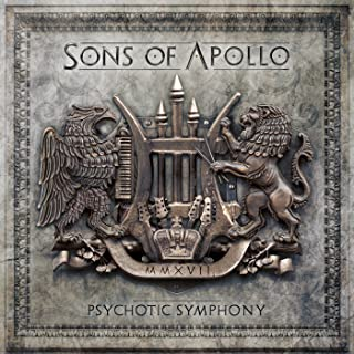 Psychotic Symphony [Explicit]