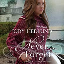 Never Forget: Beacons of Hope, Book 5