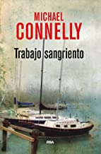 Trabajo sangriento (NOVELA POLICÍACA) (Spanish Edition)