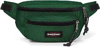 Eastpak Doggy Bag Marsupio Portasoldi, 27 Cm, 3 L, Verde (Meshknit Green)