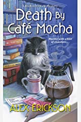 Death by Café Mocha (A Bookstore Cafe Mystery Book 7) Kindle Edition