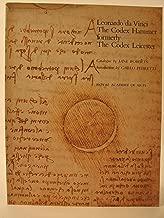 leonardo codex hammer