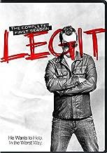 Best jim jefferies legit season 1 Reviews
