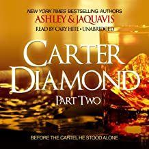 Carter Diamond, Part Two: Carter Diamond, Book 2