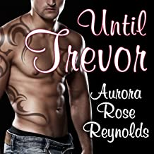 Until Trevor: Until, Book 2
