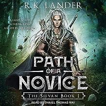 Path of a Novice: Silvan Series, Book 1