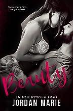 Beauty: Learning to Live (Devil's Blaze MC Duet Book 2)