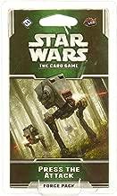 Star Wars LCG: Press the Attack