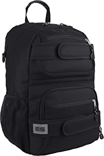Multi Compartment Skater Backpack with High Density Padded Straps