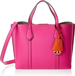 Tory Burch Womens Tote Bag, Crazy Pink - 56249
