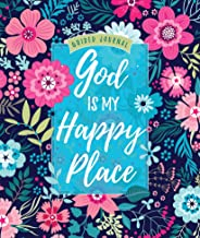 God Is My Happy Place: Guided journal (Guided Journals)