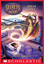 Dream Thief (The Secrets of Droon  #17)