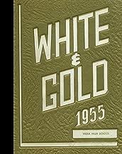 (Reprint) 1955 Yearbook: Yreka High School, Yreka, California