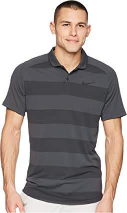 Tiger Woods Zonal Cooling Classic Polo