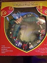 North American Bear Highland Ring Wreath Vanderbear Family (Alice Vanderbear)