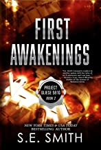 First Awakenings: Science Fiction and Fantasy (Project Gliese 581g Book 2)