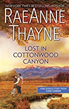 Lost in Cottonwood Canyon & How to Train a Cowboy (The Searchers Book 2)
