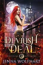 Devilish Deal (Demons After Dark: Covenant Book 1)