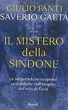 Il mistero della Sindone (Italian Edition)