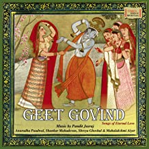 Geet Govind - Songs of Eternal Love