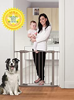Best dreambaby boston magnetic auto close security gate Reviews