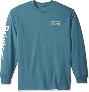 Brixton Palmer SV Long Sleeve T-Shirt