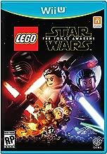 LEGO Star Wars: The Force Awakens - Wii U Standard Edition (Renewed)