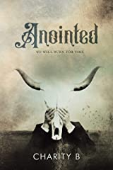 Anointed Kindle Edition