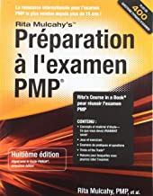 PMP Exam Prep 8th Edition (French Edition)
