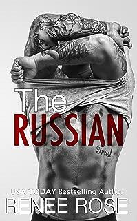 The Russian: A Bad Boy Mafia Romance