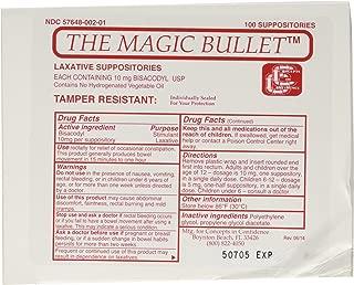 Best a 10 bullet Reviews