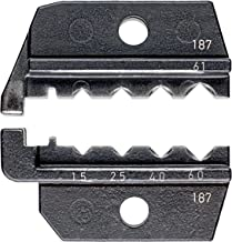 Knipex 97 49 61 Crimping Dies For Turned Contacts (Harting)