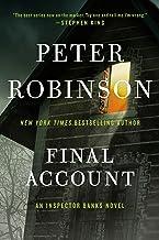 Final Account (Inspector Banks series Book 7)
