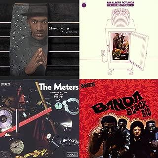 Best jazz funk fusion Reviews