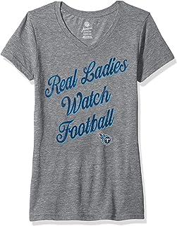 Outerstuff NFL Junior Girls Real Short Sleeve Tee