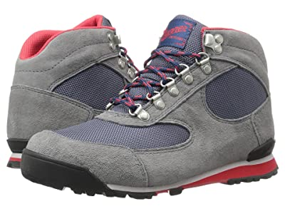 Danner Jag (Gray/Blue Wing Teal) Women