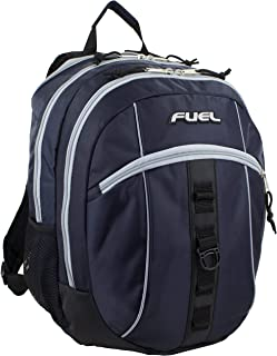 Active Backpack, Navy Blue