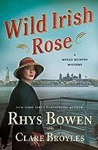 Wild Irish Rose: A Molly Murphy Mystery (Molly Murphy Mysteries Book 18)