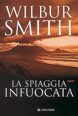 La spiaggia infuocata: Il ciclo dei Courteney d'Africa (La Gaja scienza Vol. 152) (Italian Edition)