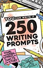 Best poetry writing prompts Reviews