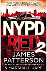 NYPD Red 2: A vigilante killer deals out a deadly type of justice Kindle Edition