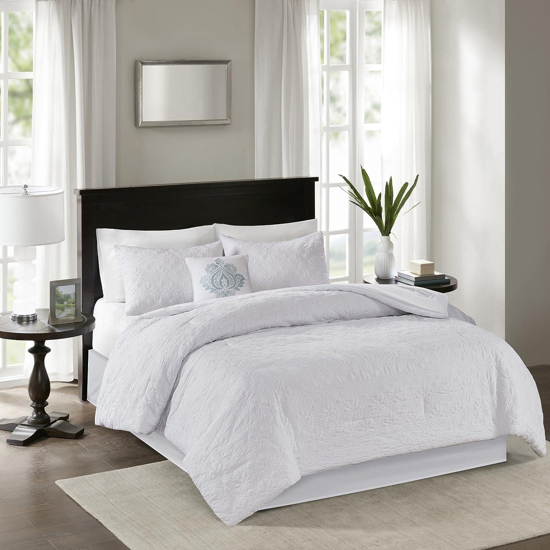Madison Park Quebec New product!! 5 Piece Comforter Over item handling ☆ Set