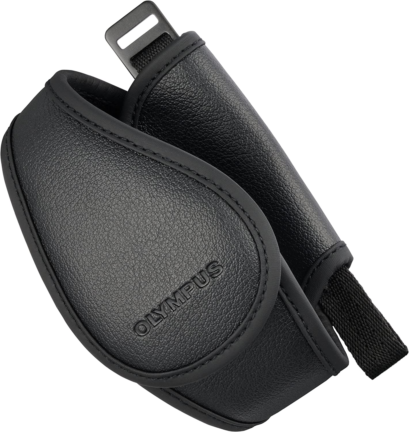 Olympus GS-4 BLK Cheap super special price Grip Strap Selling for HLD-6 EM-5 Bat OM-D the Camera