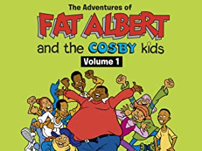 Fat Albert and the Cosby Kids, Volume 2