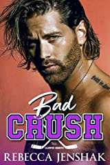 Bad Crush (Campus Nights Book 2) Kindle Edition