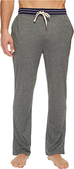 Original Penguin - Marled Single Knit Lounge Pants