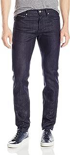 Men's Super guy Indigo Selvedge Jeans