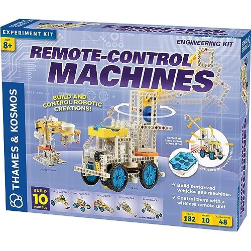 DIY Mechanical Kit: Amazon com