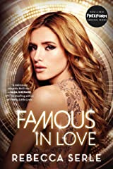 Famous in Love Kindle Edition