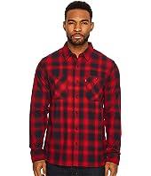 Levi's® - Lusk Dobby Twill Long Sleeve Shirt